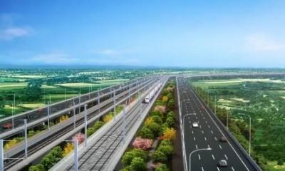 廊坊人,新机场线昨起试运行,全线通车!