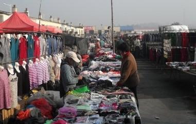 关于大厂全县农村集贸市场暂停营业的通告