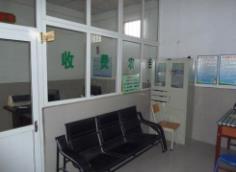 西马各庄村卫生室